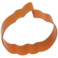 Pepparkaksform Pumpa orange