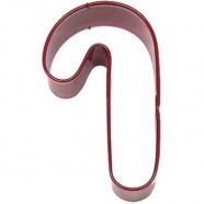 Pepparkaksform Polkagriskäpp röd