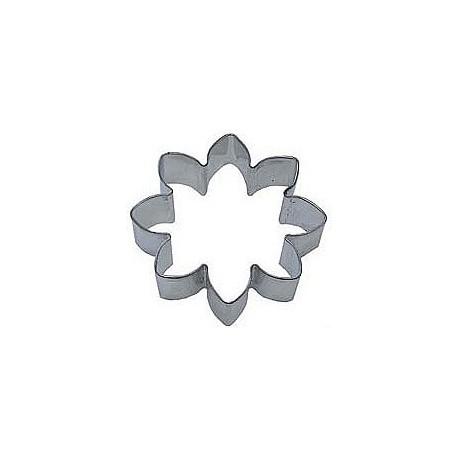 Pepparkaksform Blomma