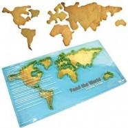 Pepparkaksformar Världen