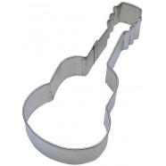 Pepparkaksform Gitarr