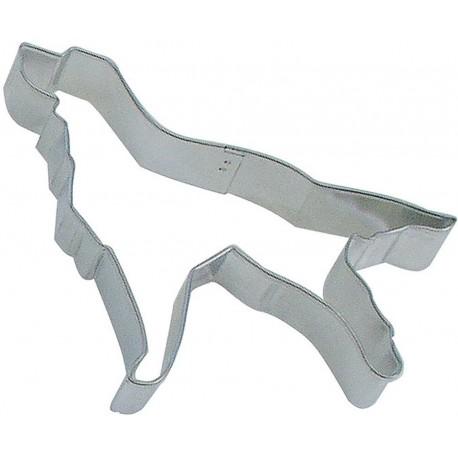 Pepparkaksform Hund Setter