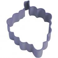 Pepparkaksform Vindruvor lila