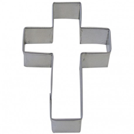 Pepparkaksform Kors