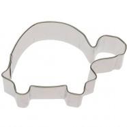 Pepparkaksform Sköldpadda liten