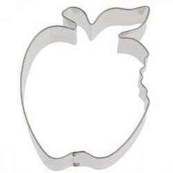 Pepparkaksform Äpple stort