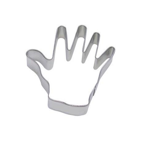 Pepparkaksform Hand