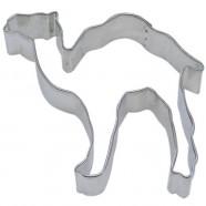 Pepparkaksform Kamel