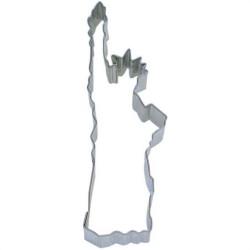 Pepparkaksform Frihetsgudinnan