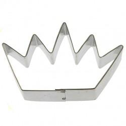 Pepparkaksform Krona liten