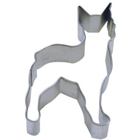 Pepparkaksform Hund Boxer