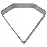 Pepparkaksform Diamant