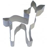 Pepparkaksform Bambi